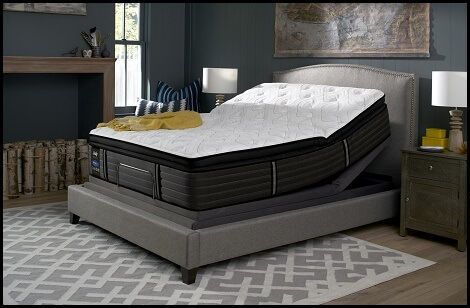 Adjustable Beds Store Image
